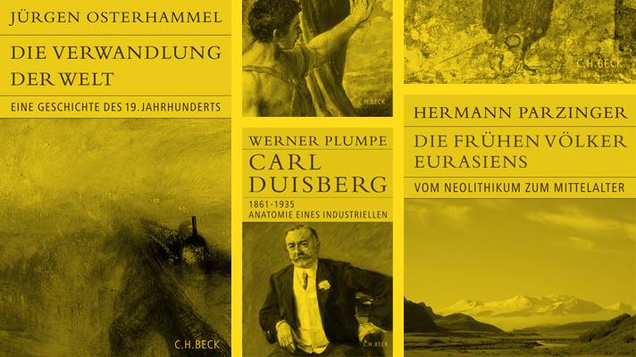 Historische Bibliothek der Gerda Henkel Stiftung | Gerda ...